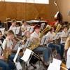 Jugendorchester Pennewang/Bachmanning beim Seniorenkonzert